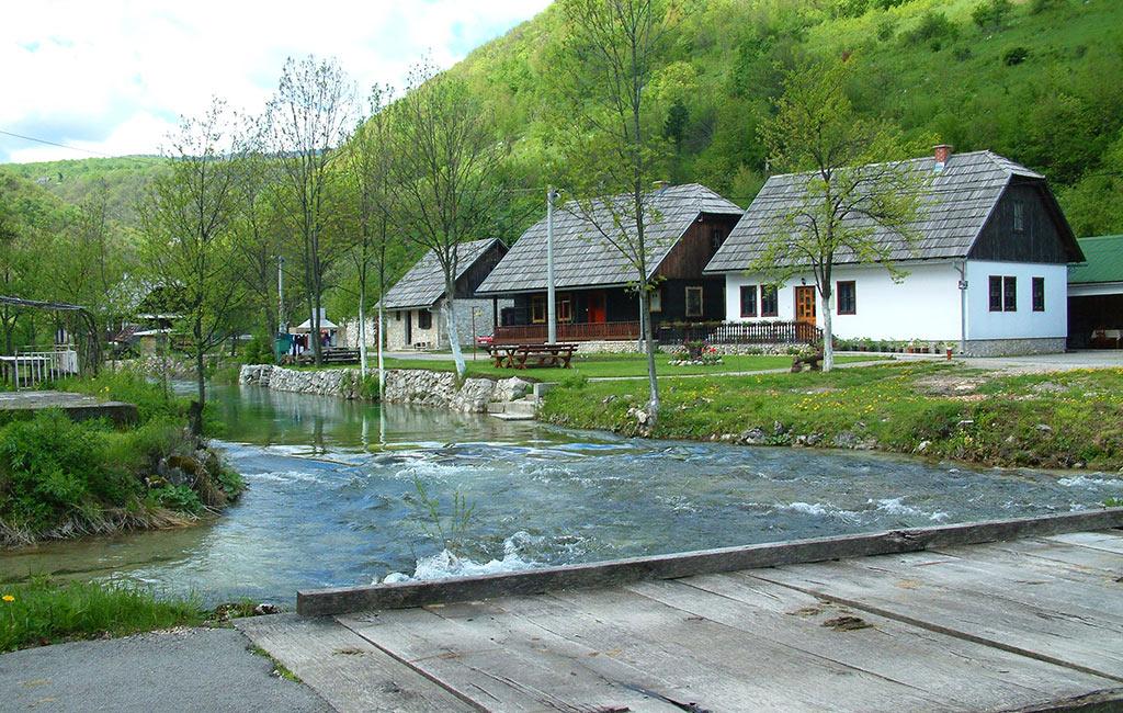 Korana Village
