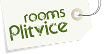 Apartments & Rooms Plitvice Lakes Logo