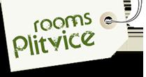 Apartments & Rooms Plitvice Lakes Logo