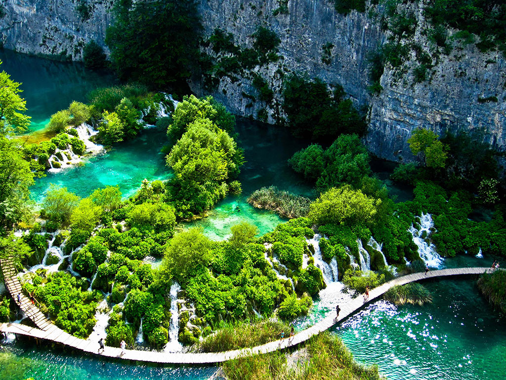 Plitvice Lakes Apartments & Rooms
