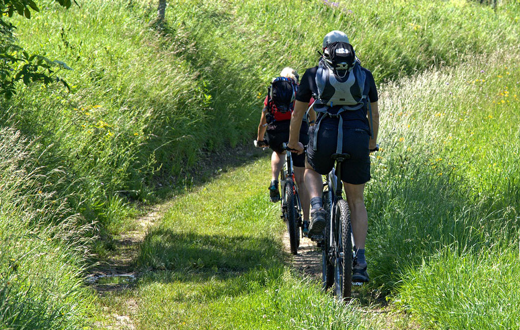 Plitvice Lakes Cycling & Mountain Biking